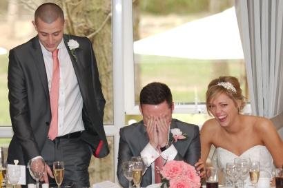 Bride Groom Marwell