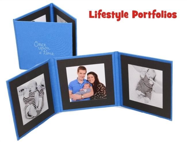 Lifestyle Folios