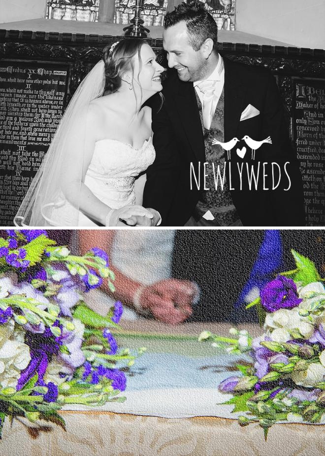 BlogBoard-7 newlyweds