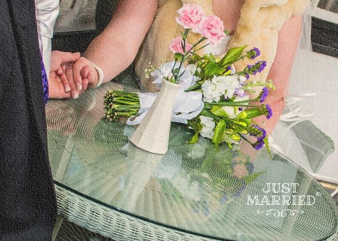 Karen and James (720)_pe just married